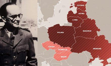 """Juliusz Mieroszewski: Rosyjski """"kompleks Polski"""" i obszar ULB"""