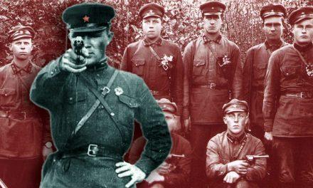 Łubianskije malcziki − stalinowscy kaci