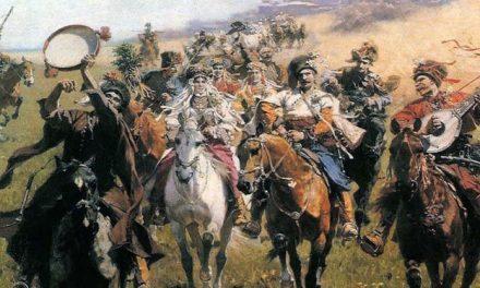 Ukraiński mit w polskim romantyzmie