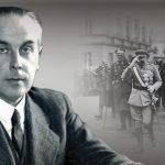 Henryk Józewski – wróg prorosyjskiej endecji na Wołyniu