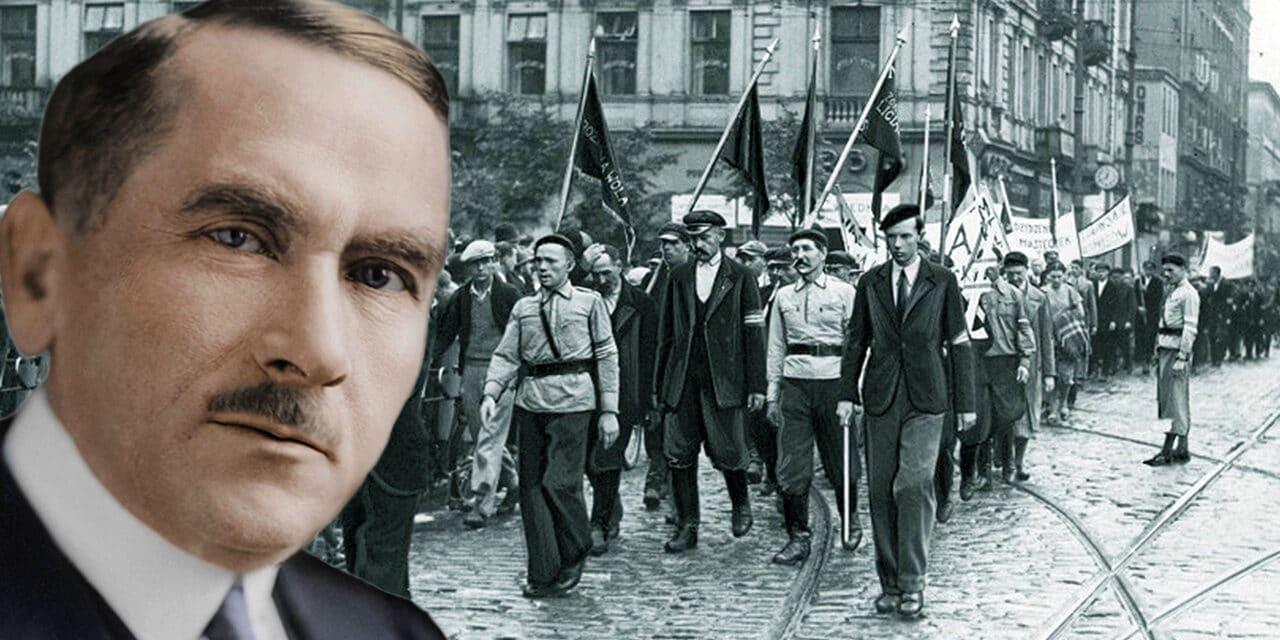 Endecja i rosyjski wpływ na polską duszę