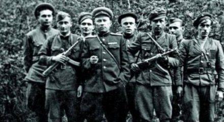 Krzesimir Dębski: Właściwie w każdym oddziale UPA był sowiecki instruktor