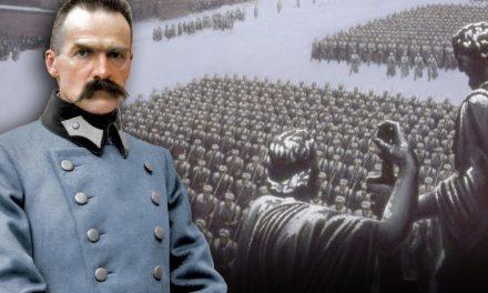 Piłsudski o Rosji: Zawsze będzie imperialistyczna!