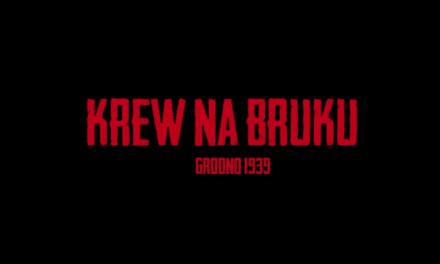 Krew na bruku. 17 września 2017 r. uruchomiono portal Kresy 1939