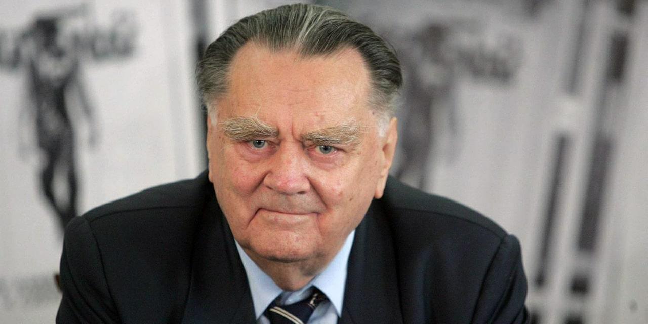 Jan Olszewski: Wątek ukraiński w ustawie o IPN ma charakter czegoś pomiędzy obsesją a dywersją