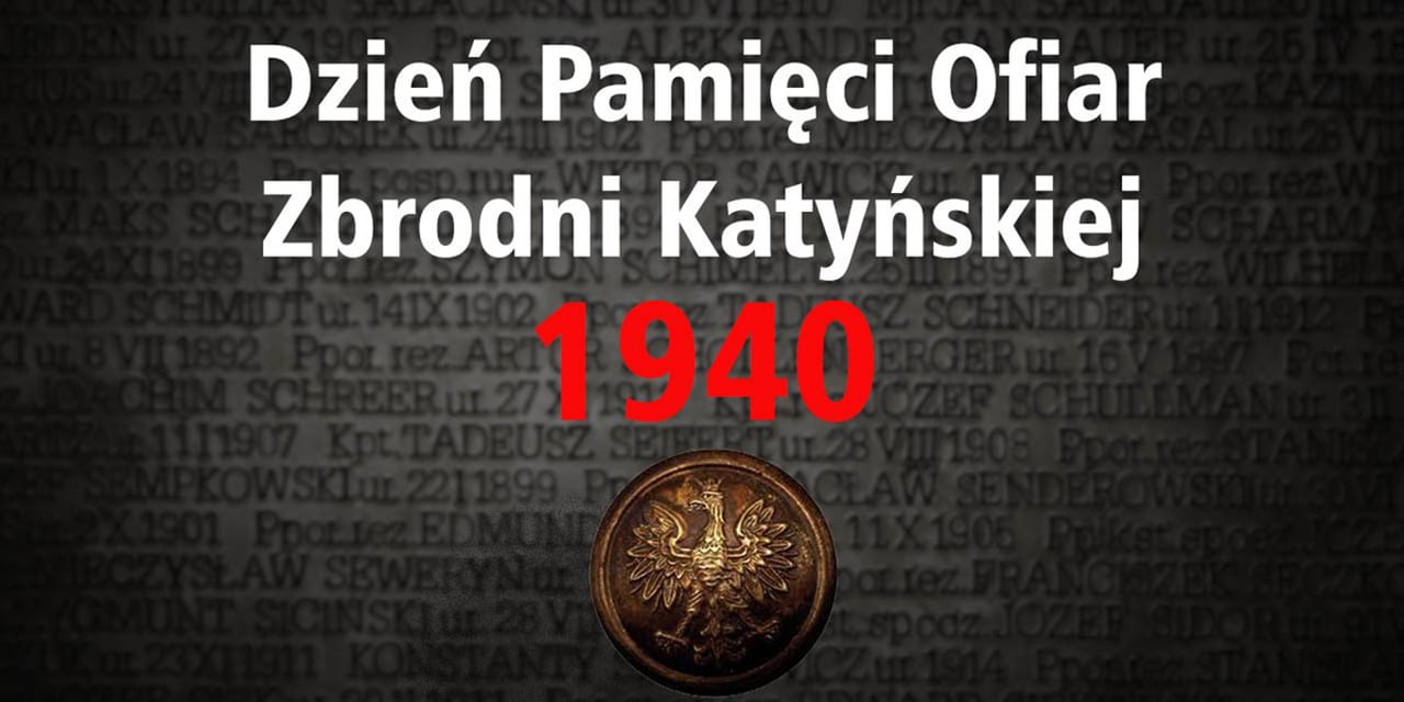 """Wicepremier Szydło o Zbrodni Katyńskiej: """"Ludzie Stalina wymordowali kwiat polskiej inteligencji. Do dziś nie odbudowaliśmy tej straty"""""""