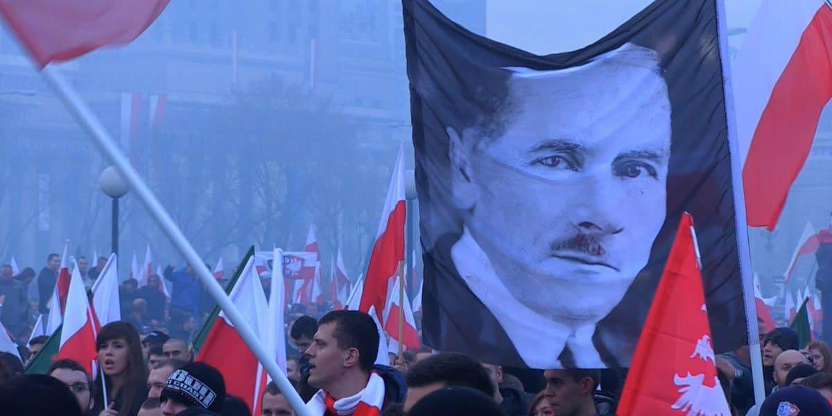 Wizja Dmowskiego to prorosyjska koncepcja, która niesie poważne zagrożenie polskiej niepodległości