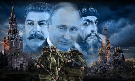 Przekleństwo rosyjskiego ekspansjonizmu. Dlaczego Rosja przez stulecia prowadzi nieskończoną wojnę hybrydową przeciwko Zachodowi?
