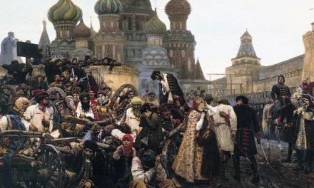 Ruś Kijowska to Ukraina, a Rosja to Moskowia. Doradca Zełenskiego zaproponował przywrócić Rosji jej historyczną nazwę