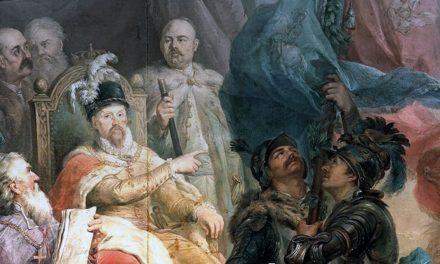"""450. rocznica Unii lubelskiej. Magazyn """"Mówią wieki"""" wydał numer jubileuszowy"""