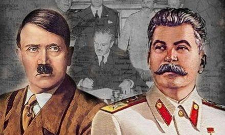 23 sierpnia – Dzień Pamięci Ofiar Stalinizmu i Nazizmu