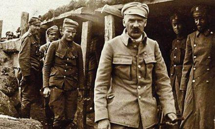 Uroczystości w Kostiuchnówce na Wołyniu, miejscu najkrwawszej bitwy Legionów Polskich