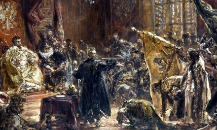 """Rocznica """"Hołdu Moskiewskiego"""". 29 października 1611 r. rosyjski car padł na kolana przed polskim królem"""