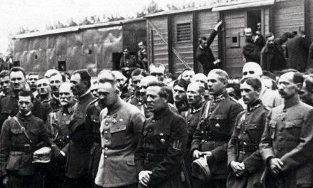 """Wystawa """"Za naszą i waszą wolność! Sojusz polsko-ukraiński 1920 roku. Pamięć w stulecie zawarcia umowy warszawskiej"""" (ZOBACZ ONLINE!)"""