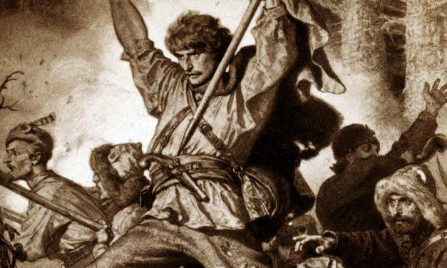 Rafał Dzięciołowski: Świadomość tego, czym było Powstanie Styczniowe na ziemiach ukraińskich, jest wciąż niedostateczna