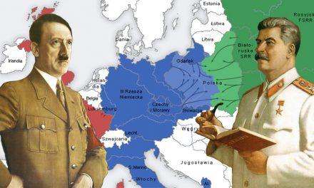 """Prezes Amerykańskiego Komitetu Żydowskiego potępia wypowiedzi Putina: """"Pakt Stalina z Hitlerem z 1939 pogorszył fatalną sytuację"""""""