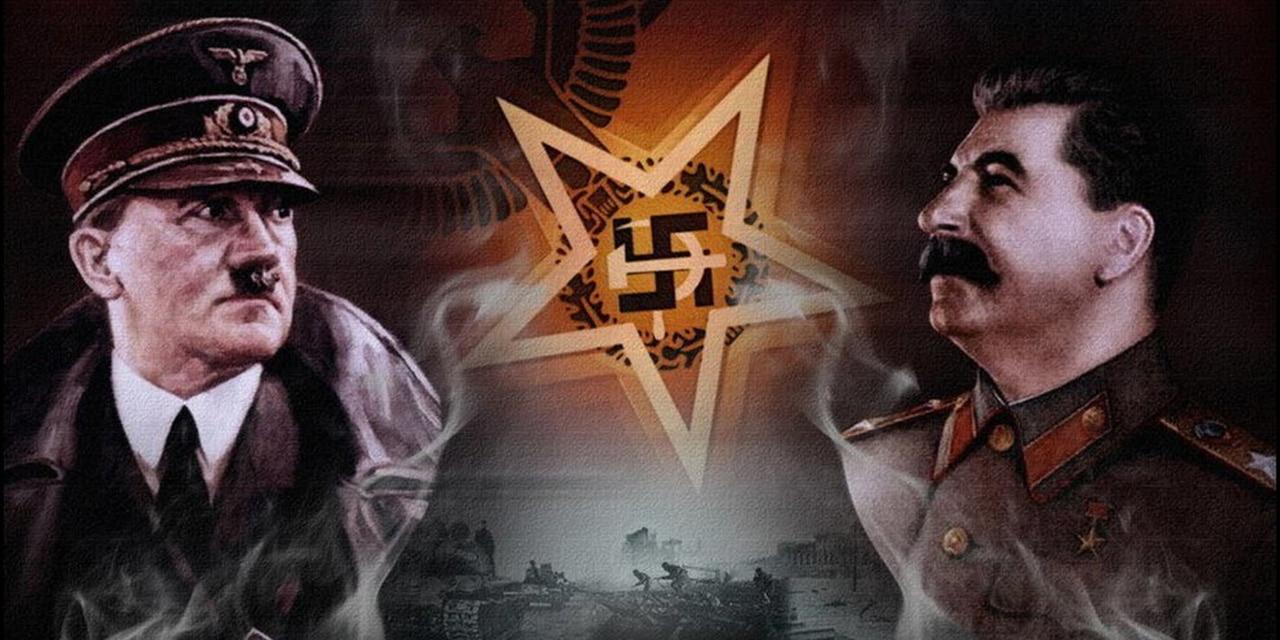 Stalinowska Rosja i Hitlerowskie Niemcy współpracowali przy eksterminacji Żydów