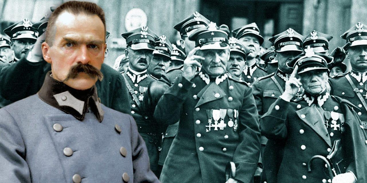 Józef Piłsudski i jego żołnierze wyrośli na tradycji Powstania Styczniowego – prof. Radosław Żurawski vel Grajewski