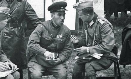 """Mateusz Morawiecki: """"Dlaczego natomiast pan Putin nie wspomina o współpracy NKWD i Gestapo przeciwko Polakom"""""""