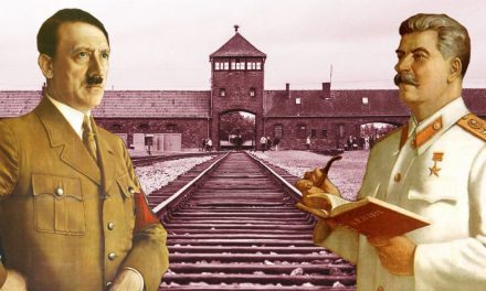 W 1940 r. Stalinowska Rosja nie przyjęła Żydów z Polski, skazując ich na śmierć od nazistów