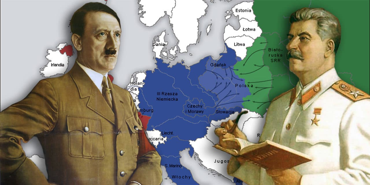 Media w Portugalii i Hiszpanii demaskują manipulację Putina dotyczące II wojny światowej