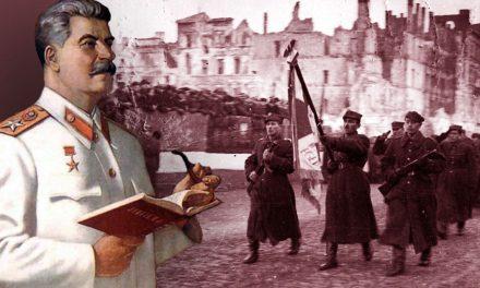 Wiceszef MSZ: To nie było wyzwolenie, to było przyniesienie nowej niewoli komunistycznej