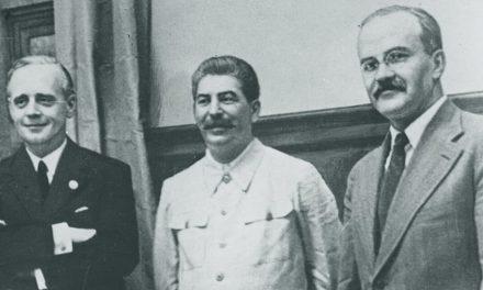 Były doradca Putina: Kreml inicjatorem II wojny światowej, a współcześnie agresorem wobec państw sąsiednich