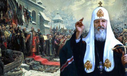 Prawosławny dżihad. Jako pierwszy, krew na wschodzie Ukrainy przelał ostiariusz Ławry Peczerskiej