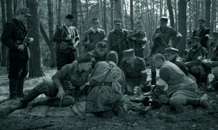 """""""Granica. Operacja Hrubieszów"""". Ukraińcy nakręcili film o wspólnej akcji UPA i AK (WIDEO)"""