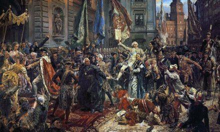 3 maja 1791 roku Sejm Czteroletni przyjął Ustawę Rządową. W uchwaleniu Konstytucji 3 maja uczestniczyli także posłowie z Żytomierza