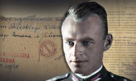"""W Polsce, na Litwie i w Brukseli uczczono rtm. Pileckiego. Internauci: """"Jesteśmy winni oddania hołdu za to, co zrobił dla Polski"""""""
