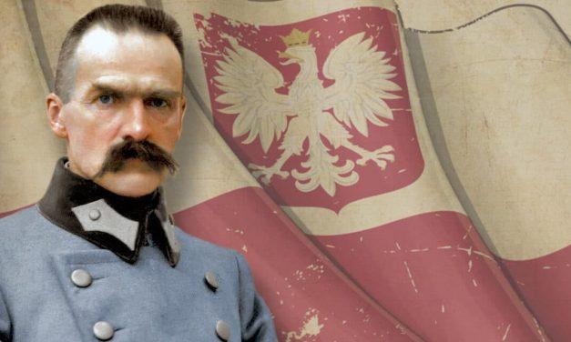Dokładnie 85 lat temu 12 maja 1935 r. zmarł Józef Piłsudski. Testament Marszałka