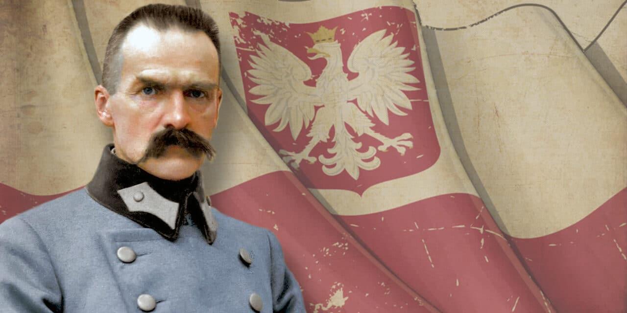 Romuald Szeremietiew: Józef Piłsudski jak drogowskaz