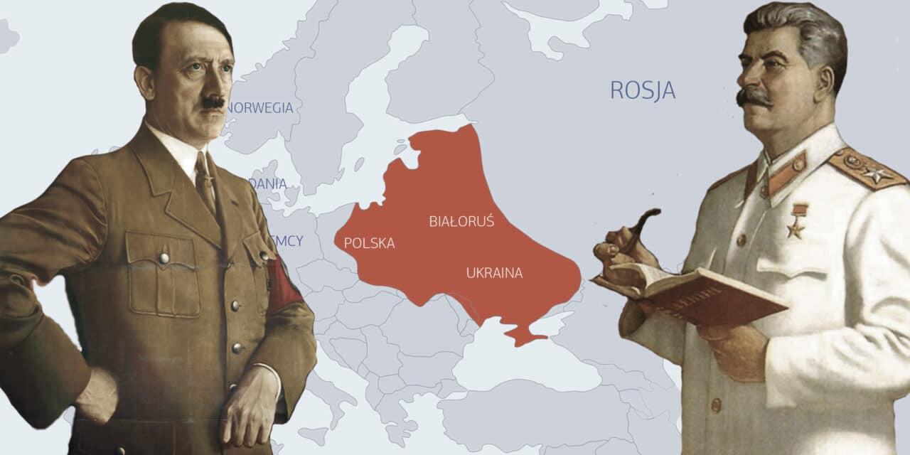 Timothy Snyder: Obszar skrwawionych ziem w całości pokrywa się z terytorium dawnej Rzeczypospolitej