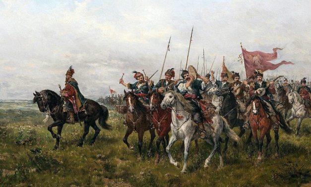 """Rocznica śmierci Józefa Brandta. Robert Czyżewski: """"Z ukraińskiego punktu widzenia Brandt powinien mieć pomnik"""""""
