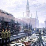 """Łukasz Adamski: """"Europa graniczymy z drzemiącym wulkanem, który już wyrzuca lawę plugawą, a może i ogniem zionąć"""". 10 tez o Rosji i rosyjskiej polityce pamięci"""