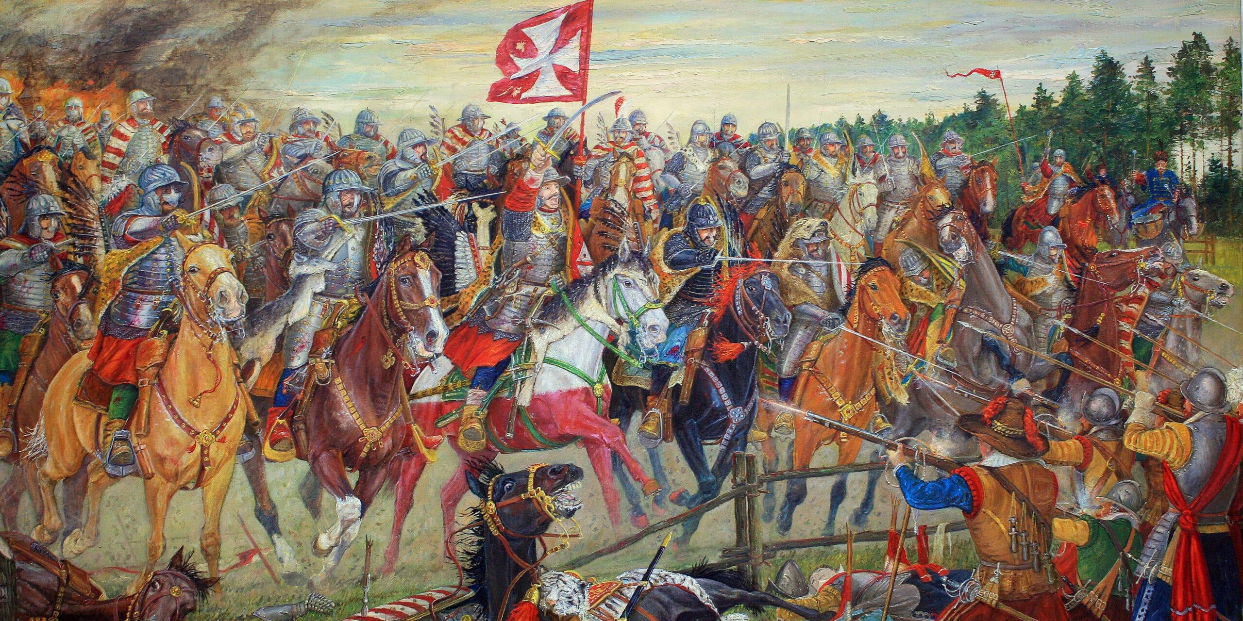 Rocznica zwycięstwa pod Kłuszynem. 410 lat temu wojska Stanisława Żółkiewskiego rozgromiły kilkukrotnie większe siły Księstwa Moskiewskiego