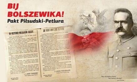 Pakt Piłsudski–Petlura. Dlaczego Marszałek walczył o niepodległą Ukrainę?
