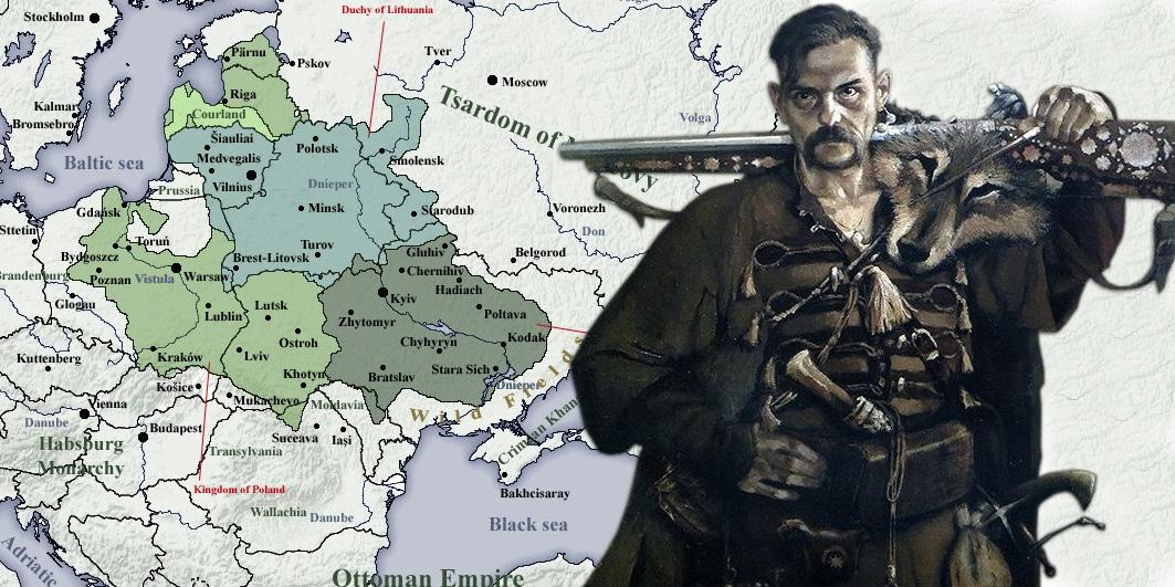 Rzeczpospolita Trojga Narodów. Unia hadziacka