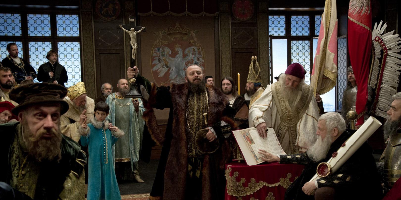 """Robert Czyżewski: """"W Polsce świadomość wielokulturowego dziedzictwa I Rzeczypospolitej jest coraz powszechniejsza, czas aby ta świadomość zadomowiła się na dobre na Ukrainie"""""""