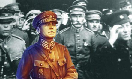 100-lecie Cudu nad Wisłą. W Warszawie będzie Skwer Generała Marka Bezruczki!