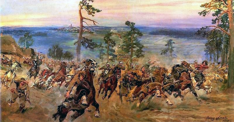 Bitwa pod Zamościem: jak 100 lat temu pokonano Armię Budionnego