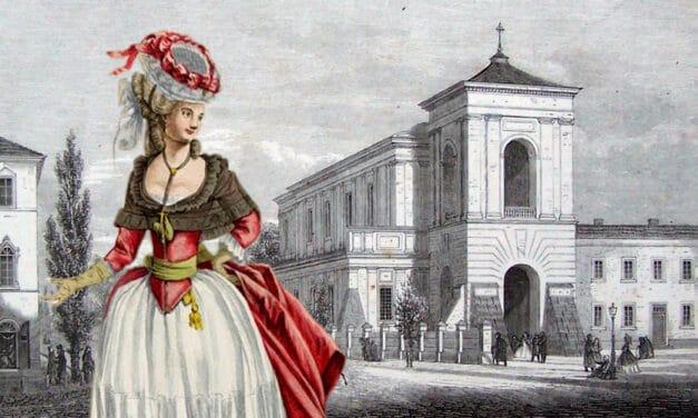 """Powstanie Listopadowe. Joanna Boczkowska – """"Joasia"""" – szlachetne dziewczę z Żytomierza"""
