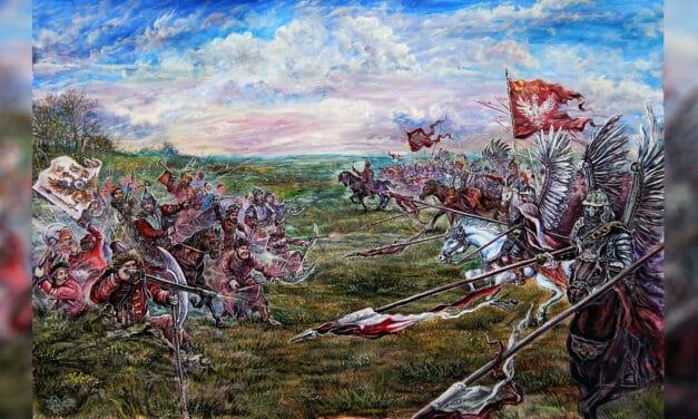 Zwycięstwo polskiego oręża pod Cudnowem. Decydująca bitwa w dziejach Rzeczypospolitej