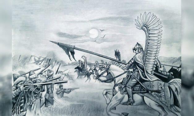 360. rocznica zwycięstwa polskiego oręża. Bitwa pod Cudnowem