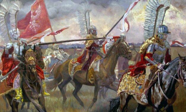 Dokładnie 410 lat temu polskie chorągwie na czele z hetmanem Żółkiewskim podbili Kreml