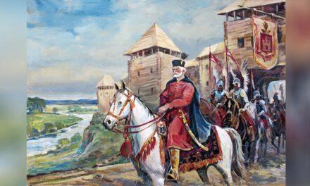10 października 1614 roku w Żytomierzu pracowała specjalna komisja na czele z hetmanem Stanisławem Żółkiewskim