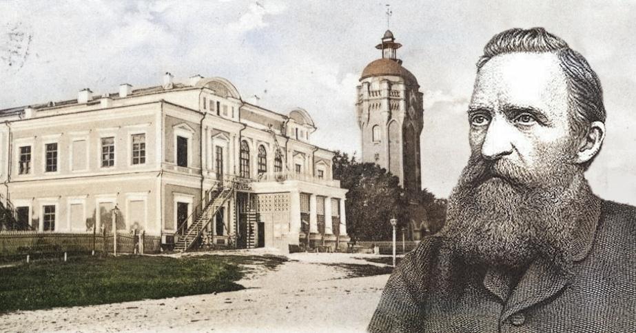 Józef Ignacy Kraszewski w Żytomierzu