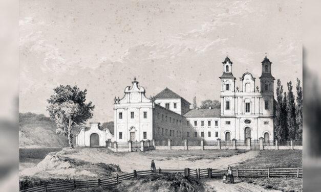 Żytomierz i Gubernia Wołyńska na rycinach Napoleona Ordy