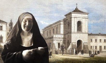 """Wspólna beatyfikacja kard. Wyszyńskiego i Matki Czackiej. """"Święci się zawsze gdzieś spotkają"""""""